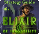 Elixir of Immortality Strategy Guide 游戏