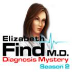 Elizabeth Find MD: Diagnosis Mystery, Season 2 游戏