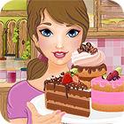 Ella's Tasty Cake 游戏