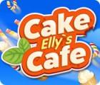 Elly's Cake Cafe 游戏