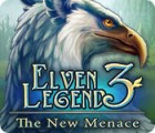 Elven Legend 3: The New Menace 游戏