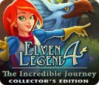 Elven Legend 4: The Incredible Journey Collector's Edition 游戏