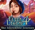 Elven Legend 4: The Incredible Journey 游戏