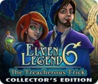 Elven Legend 6: The Treacherous Trick Collector's Edition 游戏