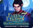 Elven Legend 7: The New Generation Collector's Edition 游戏