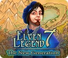 Elven Legend 7: The New Generation 游戏