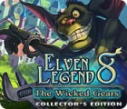 Elven Legend 8: The Wicked Gears Collector's Edition 游戏