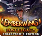 Emberwing: Lost Legacy Collector's Edition 游戏