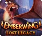 Emberwing: Lost Legacy 游戏