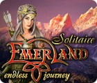 Emerland Solitaire: Endless Journey 游戏