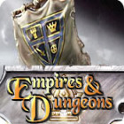 Empires And Dungeons 游戏