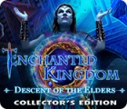 Enchanted Kingdom: Descent of the Elders Collector's Edition 游戏