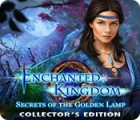 Enchanted Kingdom: The Secret of the Golden Lamp Collector's Edition 游戏