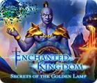 Enchanted Kingdom: The Secret of the Golden Lamp 游戏