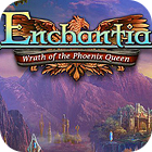 Enchantia: Wrath of the Phoenix Queen Collector's Edition 游戏
