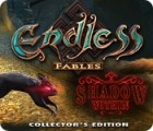 Endless Fables: Shadow Within Collector's Edition 游戏