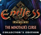 Endless Fables: The Minotaur's Curse Collector's Edition 游戏