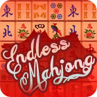 Endless Mahjong 游戏