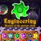Engineering - Mystery of the ancient clock 游戏