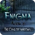 Enigma Agency: The Case of Shadows Collector's Edition 游戏