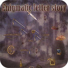 Enigmatic Letter Story 游戏
