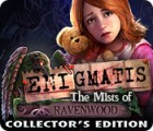 Enigmatis: The Mists of Ravenwood Collector's Edition 游戏
