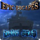 Epic Escapes: Dark Seas 游戏