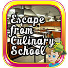 Escape From Culinary School 游戏