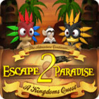 Escape From Paradise 2: A Kingdom's Quest 游戏