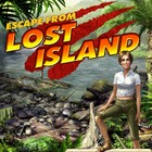 Escape From The Lost Island 游戏