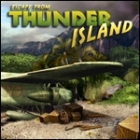 Escape from Thunder Island 游戏