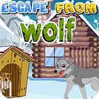 Escape From Wolf 游戏
