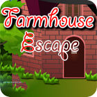 Escape The Farmhouse 游戏