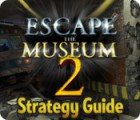 Escape the Museum 2 Strategy Guide 游戏