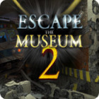 Escape the Museum 2 游戏
