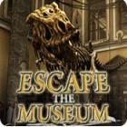 Escape the Museum 游戏