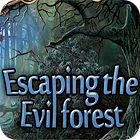 Escaping Evil Forest 游戏