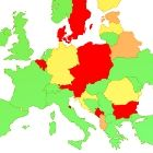 European Countries 游戏
