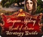 European Mystery: Scent of Desire Strategy Guide 游戏