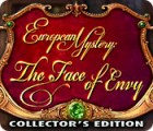 European Mystery: The Face of Envy Collector's Edition 游戏