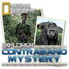 Explorer: Contraband Mystery 游戏