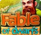 Fable of Dwarfs 游戏
