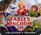 Fables of the Kingdom III Collector's Edition 游戏