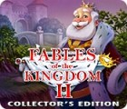 Fables of the Kingdom II Collector's Edition 游戏