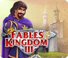 Fables of the Kingdom III 游戏