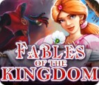 Fables of the Kingdom 游戏