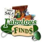 Fabulous Finds 游戏