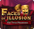 Faces of Illusion: The Twin Phantoms 游戏