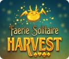 Faerie Solitaire Harvest 游戏