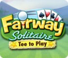 Fairway Solitaire: Tee to Play 游戏